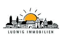 LUDWIG IMMOBILIEN - Logo