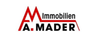 Immobilien A. Mader - Logo