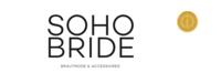 SOHO BRIDE - Logo