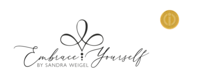 Embrace Yourself by Sandra Weigel - Logo