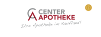 Center Apotheke am Kaufland - Logo
