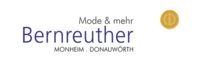 Bernreuther – Mode & mehr - Logo