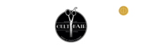 Cult Hair Anja Strobel  - Logo