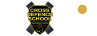 CROSS DEFENCE SCHOOL - Logo
